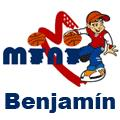 Logo CategoriaBenjamin