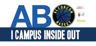 Alcorcón Basket presenta su I Campus Inside Out