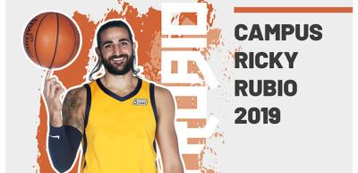 Campus Brains Ricky Rubio 2019