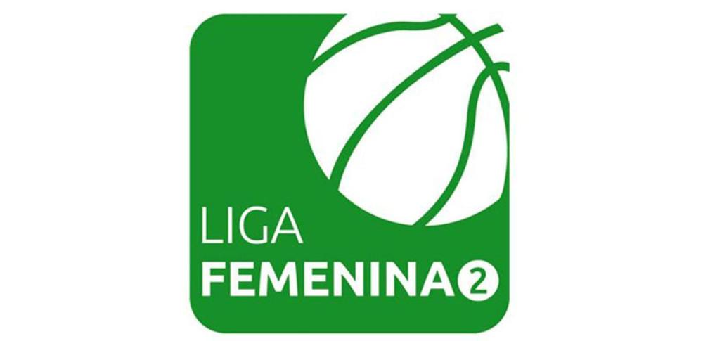 Calendario Liga Femenina.Calendario De Liga Femenina 2 En Juego Nacionales Federacion