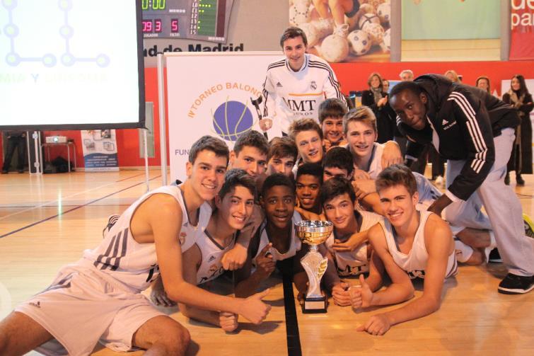 TorneoFLLRMadridCampeon2013
