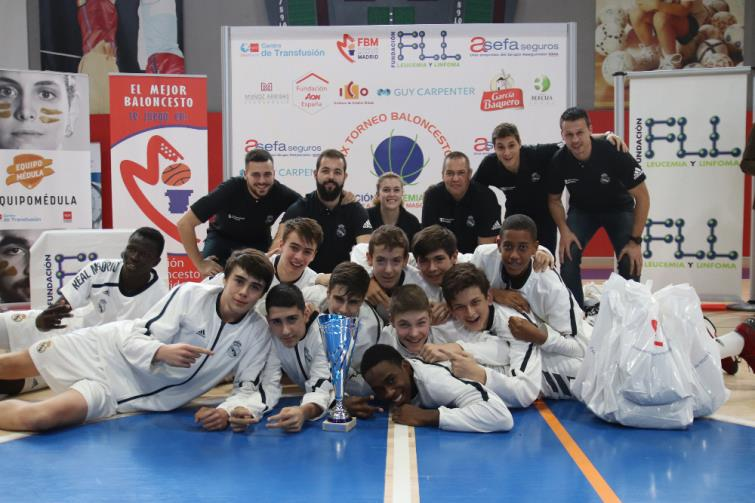 TorneoFLLRMadridCampeon18