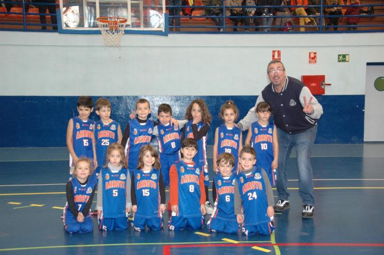 Jornada Babybasket. 12/01/2020 - Foto 2