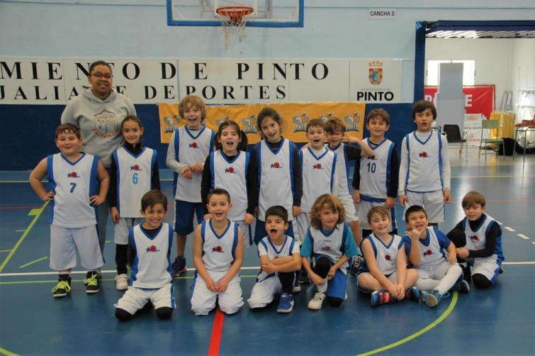 Jornada Babybasket. 12/01/2020 - Foto 14