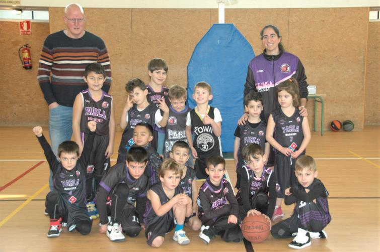 Jornada Babybasket - Villanueva de la Cañada. 19/01/2020 - Foto 2