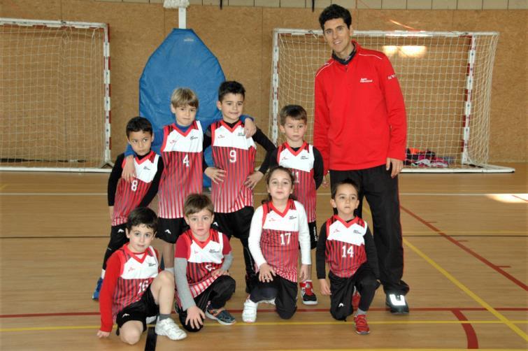 Jornada Babybasket - Villanueva de la Cañada. 19/01/2020 - Foto 3