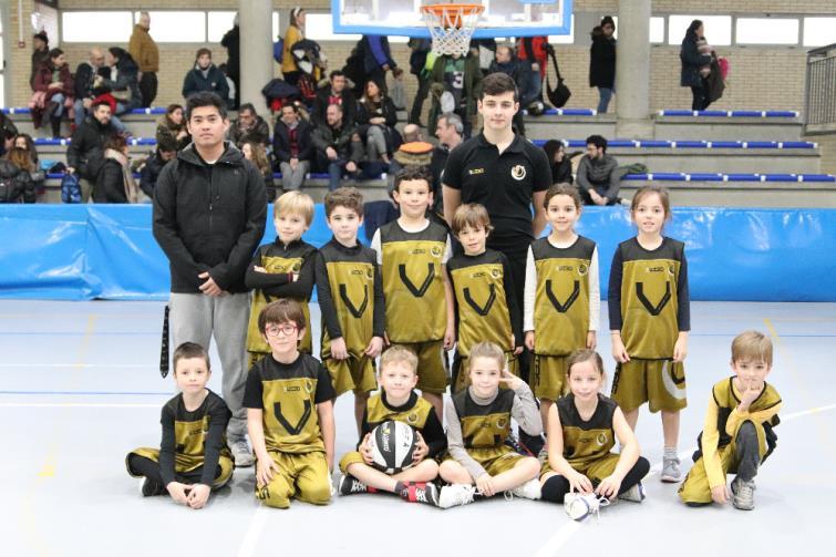 Jornada Babybasket - Instituto Veritas.  25/01/2020 - Foto 5