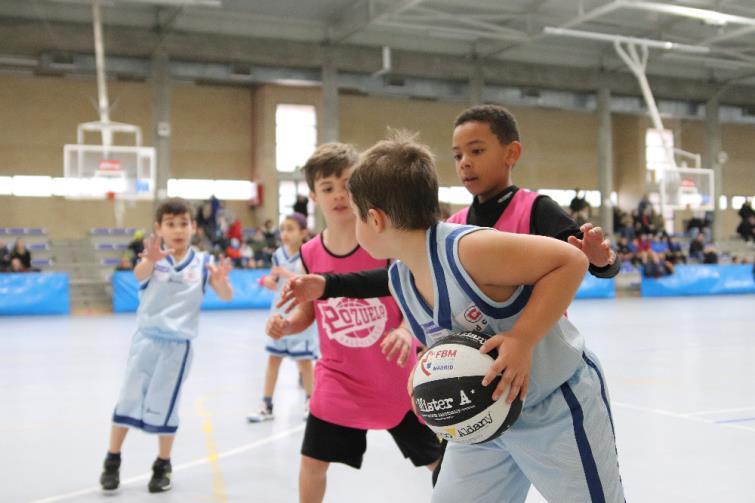 Jornada Babybasket - Instituto Veritas.  25/01/2020 - Foto 7