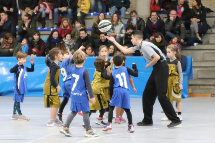 Jornada Babybasket - Instituto Veritas.  25/01/2020 - Foto 8
