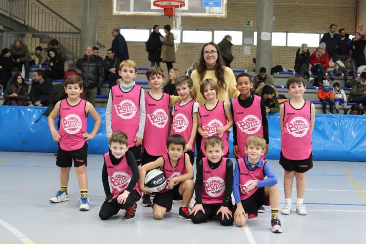 Jornada Babybasket - Instituto Veritas.  25/01/2020 - Foto 10