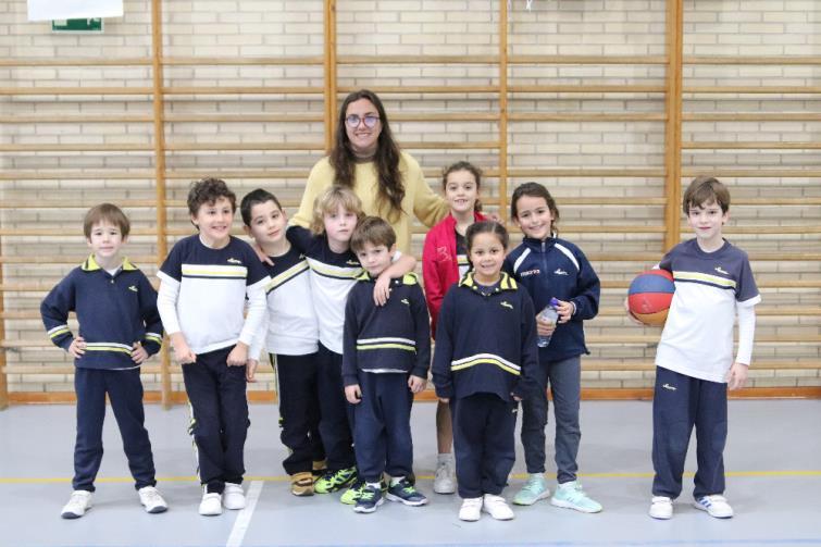 Jornada Babybasket - Instituto Veritas.  25/01/2020 - Foto 14