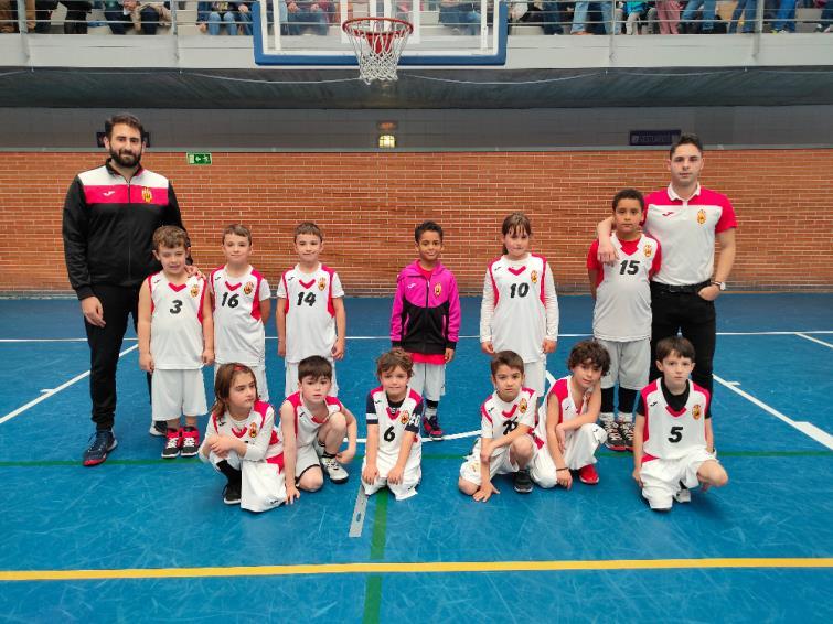 Jornada Babybasket - San Fernando. 23/02/2020 - Foto 5