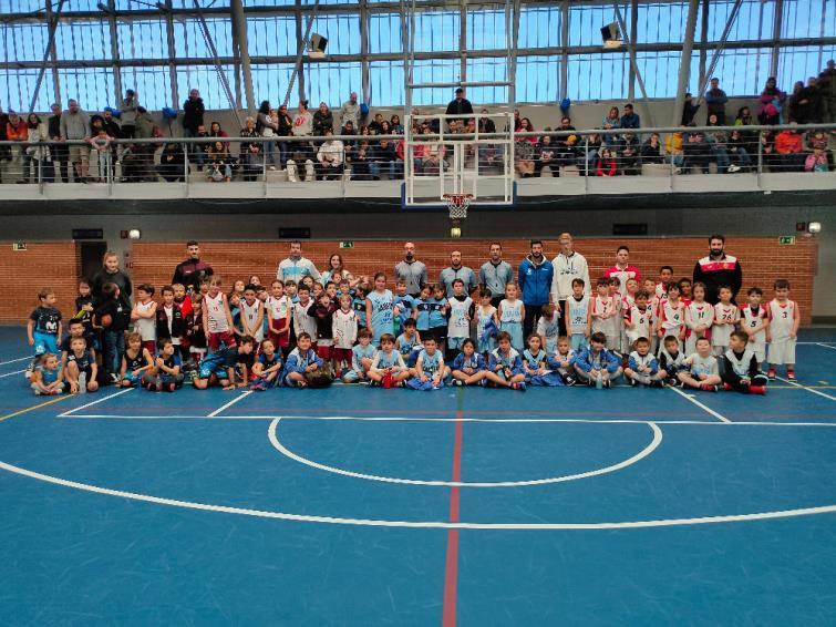 Jornada Babybasket - San Fernando. 23/02/2020 - Foto 7